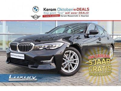 tweedehands BMW 320 3-SERIE i Executive Edition