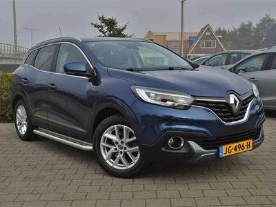 tweedehands Renault Kadjar 1.5 dCi Intens | AUTOMAAT | Navi | Camera | Keyles