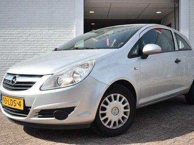 tweedehands Opel Corsa 1.2-16V Selection Radio Cd   Stuurbekrachtiging  