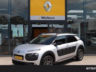 tweedehands Citroën C4 Cactus VTi 82pk Pure Tech Shine |Camera
