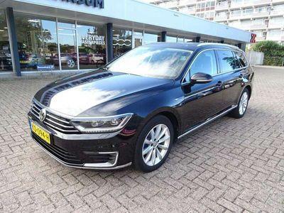 tweedehands VW Passat Variant 1.4 TSI GTE Highline (Excl Btw) Panodak Leer Wegkl