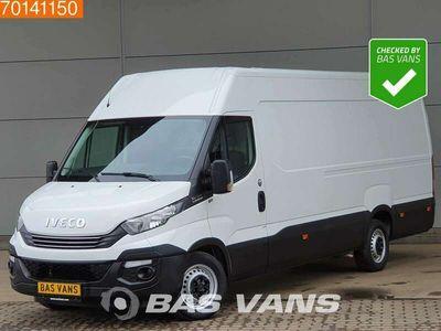 tweedehands Iveco Daily 35S16 160PK Hi-Matic automaat L3H2 Airco 16m3 Airc