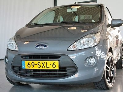 tweedehands Ford Ka 1.2 Titanium X start/stop