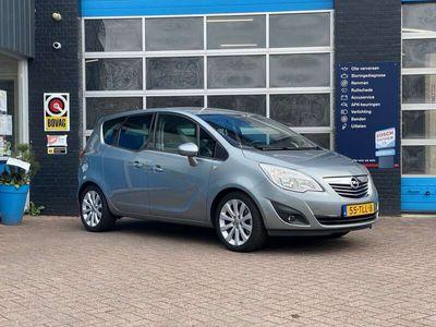 tweedehands Opel Meriva 1.4 Turbo Cosmo Airco | Navi | Bovag Garantie