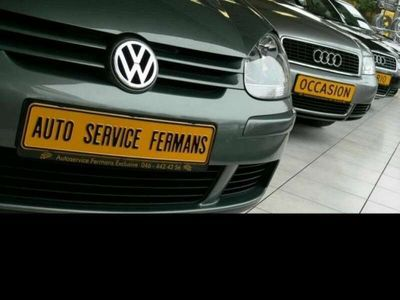 tweedehands VW Golf VII GTD DSG 184PK - 2014 - 155DKM - Navi