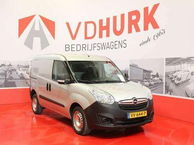 tweedehands Opel Combo 1.6 CDTi 105 pk Navi/Cruise/Airco