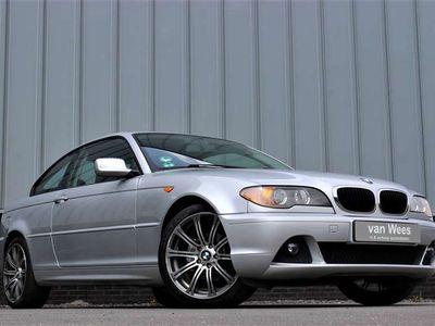 tweedehands BMW 318 318 2.0 CI Ci E46 Coupe   Automaat   143 pk   Facel