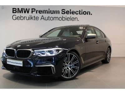 tweedehands BMW M550 550 i xDrive High Executive, Driving Assistant plu
