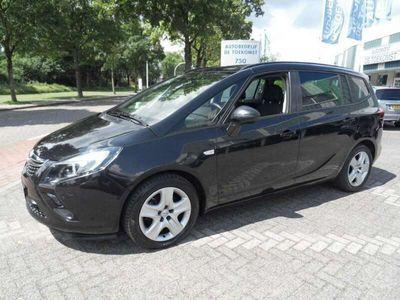 tweedehands Opel Zafira Tourer ZAFIRA 1.6 CDTI 136PK EXPORT / CLIMAT / CRUISE / N