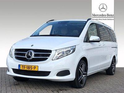 tweedehands Mercedes V250 VIANOAvantgarde Edition 6-Persoons Veel Opties !!