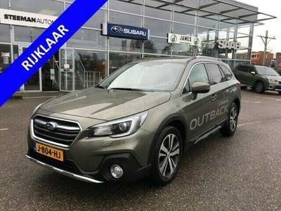 tweedehands Subaru Outback 2.5i Premium X-Explore