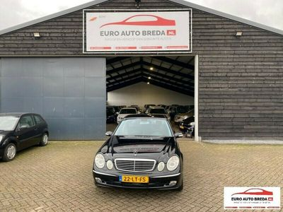 tweedehands Mercedes E220 E-KlasseCDI Avantgarde