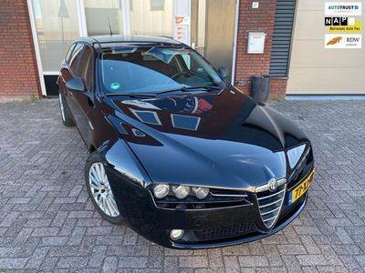 tweedehands Alfa Romeo 159 Sportwagon 1.9 JTD Business / Clima / Cruise