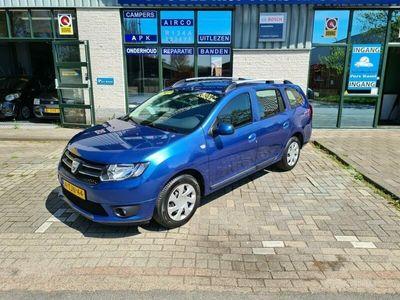 tweedehands Dacia Logan MCV 0.9 TCe Lauréate