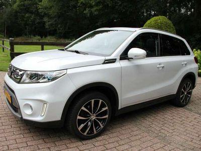 tweedehands Suzuki Vitara 1.6D High Executive Allgrip TCSS AUTOMAAT