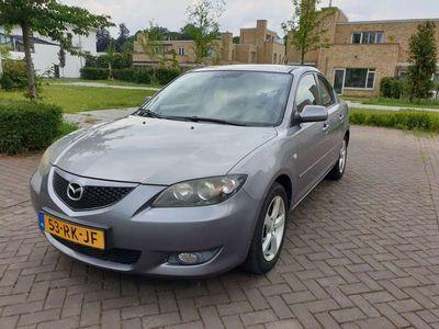 tweedehands Mazda 3 1.6 Executive