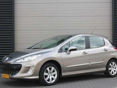 tweedehands Peugeot 308 1.6 VTi XS AUTOMAAT | 5-Deurs | Luxe Uitvoering |