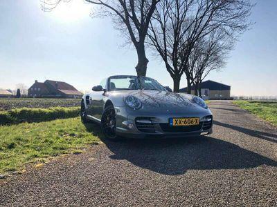 tweedehands Porsche 911 3.8 Turbo