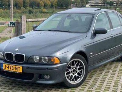 tweedehands BMW 525 d Executive bomvol