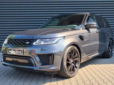 tweedehands Land Rover Range Rover Sport 3.0 SDV6 HSE Dynamic Black Pack - Rear Seat Entert