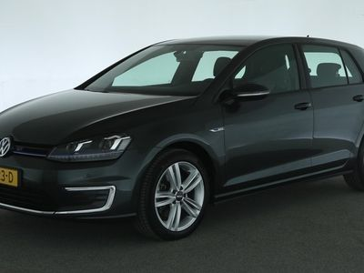 tweedehands VW Golf 1.4 TSI GTE Aut.