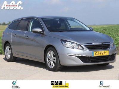 tweedehands Peugeot 308 1.6 HDi Navigatie Cruise Control PDC