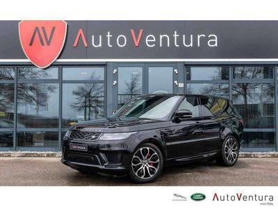tweedehands Land Rover Range Rover Sport 2.0 P400e HSE Dynamic || panodak || keyless entry