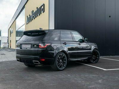 tweedehands Land Rover Range Rover 2.0 p400e hse