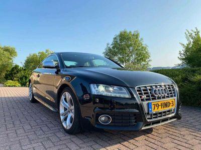 tweedehands Audi S5 4.2 FSI quattro