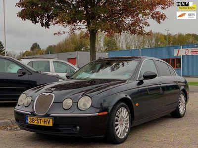 tweedehands Jaguar S-Type 4.2 V8 Executive