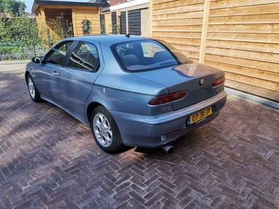 tweedehands Alfa Romeo 156 1.8 TS Progression