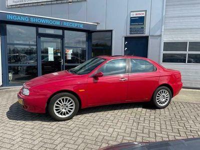 tweedehands Alfa Romeo 156 1.8 T.Spark Progression schuifdak airco