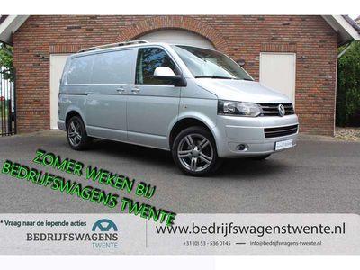 tweedehands VW Transporter T52.0 TDI 140 PK DSG L1H1 ENK/CAB MEENEEMPRIJS BPM V
