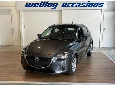 tweedehands Mazda 2 1.5 Skyactiv-G S AUTOMAAT