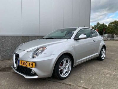tweedehands Alfa Romeo MiTo 1.4 Super