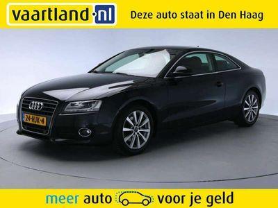 tweedehands Audi A5 2.0 TFSI Pro-Line [ Licht metaal bi -xenon ]