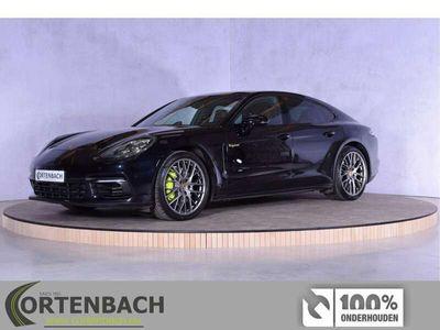 tweedehands Porsche Panamera 2.9 4 E-Hybrid Executive | Incl. BTW | Sport Chron