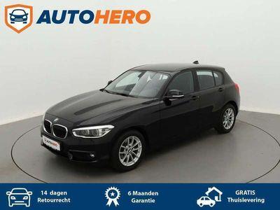 tweedehands BMW 118 118 i Corporate Lease Executive NN35881   Navi   LE