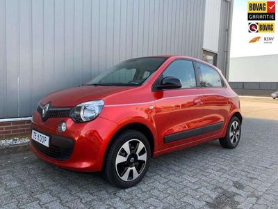 tweedehands Renault Twingo 1.0 SCe Limited Airco Cruisecontrol Bluetooth weinig km.