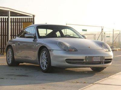 tweedehands Porsche 911 Carrera 996 4/100% Historie/Perfecte staat/Dealer