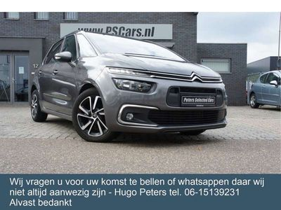 tweedehands Citroën C4 Picasso 1.6 BlueHDI Automaat Feel Bluetooth/Cruise/Clima/K