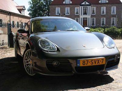 tweedehands Porsche Cayman S 3.4