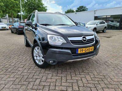 tweedehands Opel Antara 2.4-16V Temptation