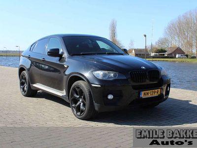 tweedehands BMW X6 xDrive35d LEER/NAVI/XENON