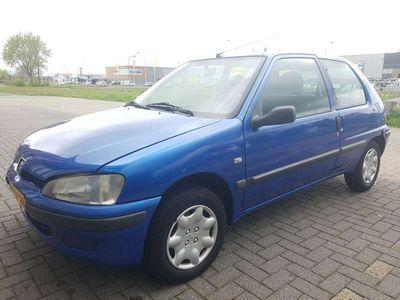 tweedehands Peugeot 106 1.1 XT