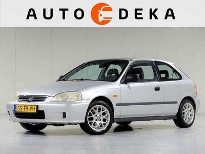 tweedehands Honda Civic 1.5i LS VTEC-E *Airco*Elektr. ramen*