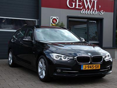 tweedehands BMW 320 3-SERIE Touring i Edition Sport Line Shadow Executive