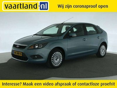 tweedehands Ford Focus 1.8 Titanium Flex.F.
