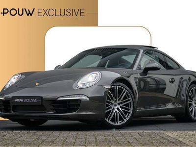 tweedehands Porsche 911 Carrera 9913.4 350pk PDK + BOSE Sound + Schuifdak + X