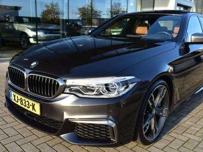 tweedehands BMW M550 550 i, HU, Harman, Standk, Adapt M
